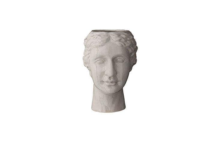 the marianne ceramic vase is £65 from uk based online shop rockett st. george. 15