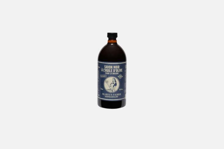 """margot recommends the savon noir à l'huile d'olive. """"it's biodegradabl 17"""