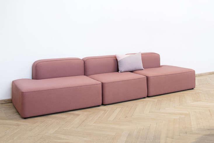 the rope 3 seater sofa, designed by hans hornemann for normann copenhagen, is m 11