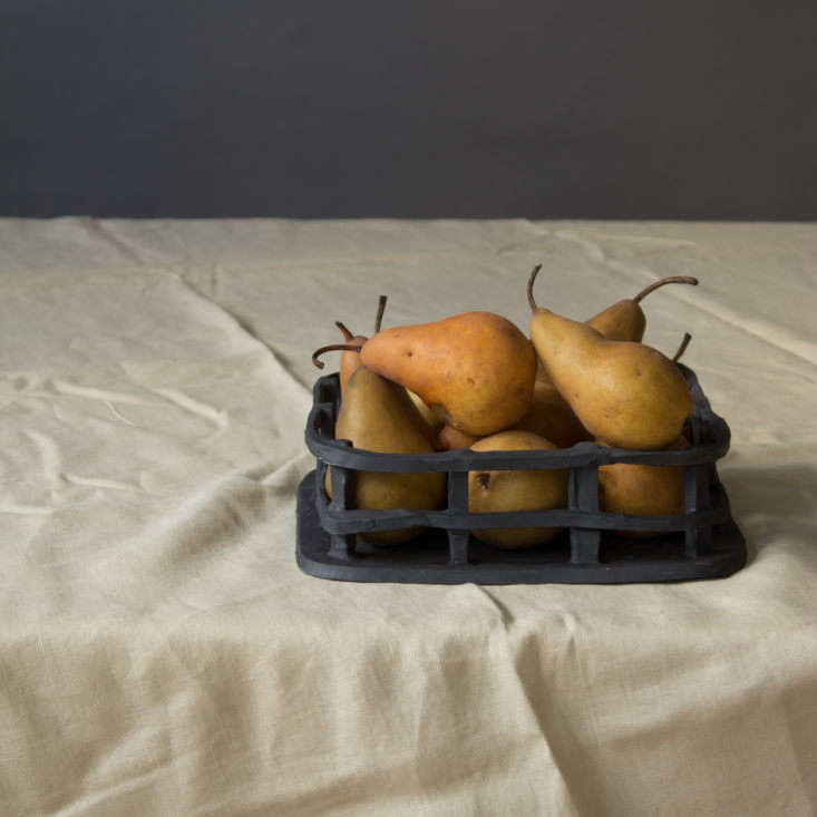 photograph fromdiy: an architect inspired thanksgiving table from designer da 9