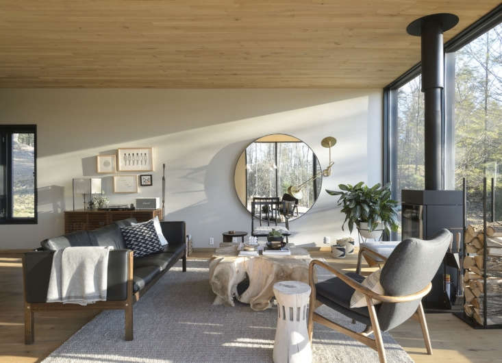 &#8\2\20;the interiors are a bit of a mishmash of things we had in storage, 9