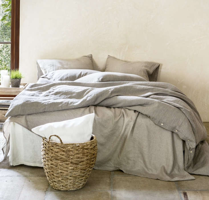rough linen is offering \20% off their orkney bedding collection and free shipp 9
