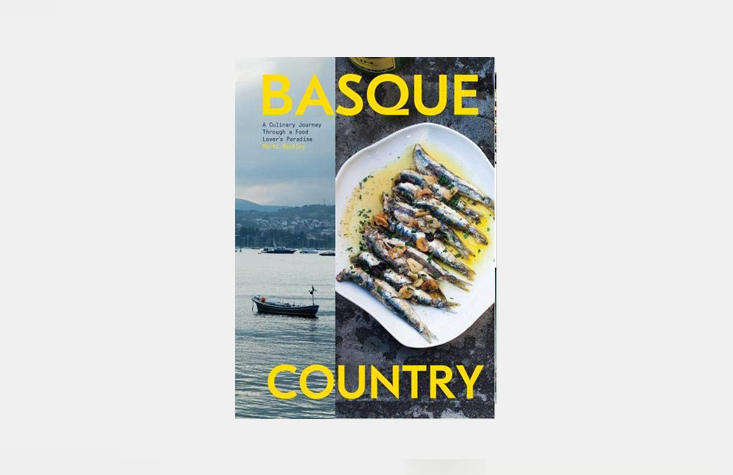 an american chef and journalist living in the basque country of northwest spain 18