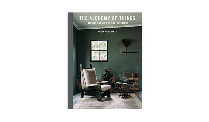 inalchemy of things: interiors shaped by curious minds(murdoch books), kare 14