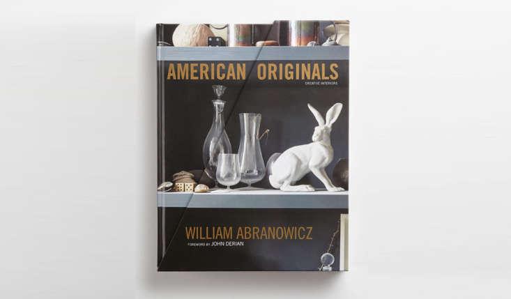 inamerican originals (vendome press), veteran interiors photographerwilli 16