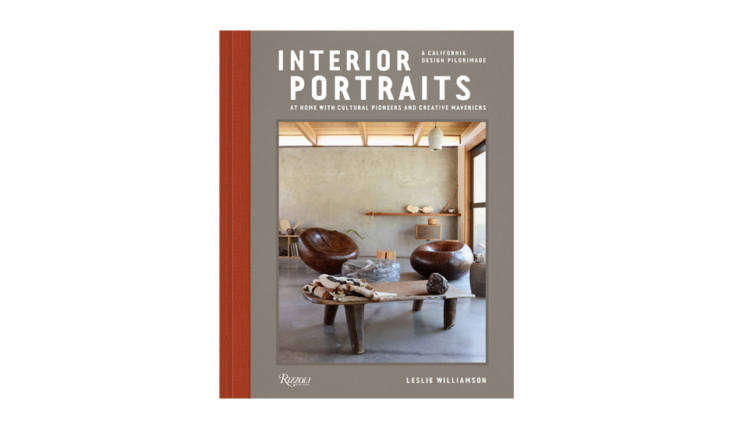 interior portraits: at home with cultural pioneers and creative mavericks(riz 9