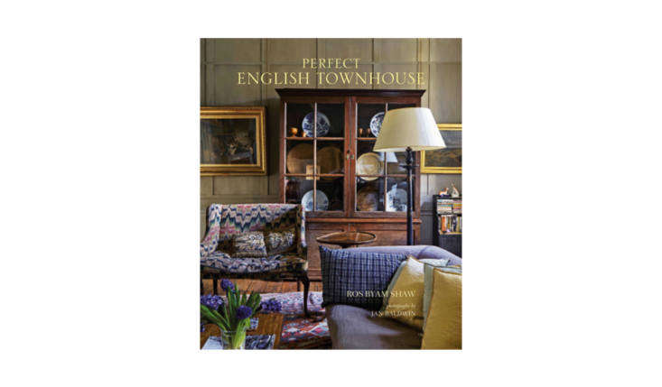 perfect english townhouse (ryland peters & small; \$\26.33 from amazon), by 15