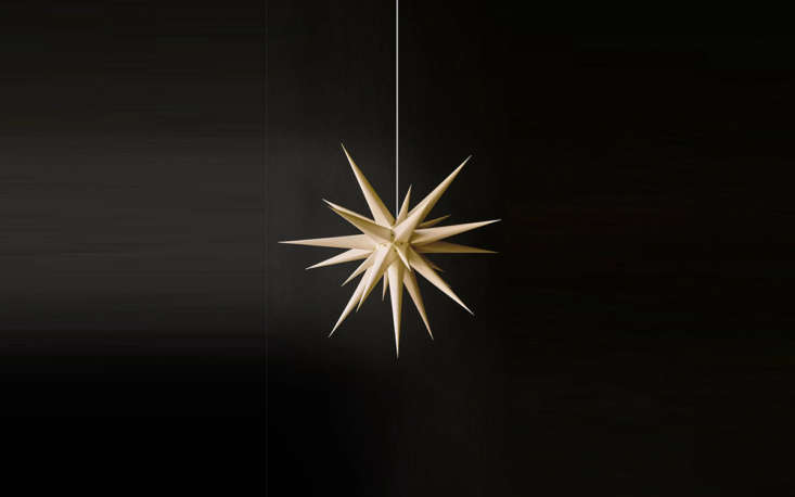 on julie&#8\2\17;s wishlist is the large yellow moravia star, a traditional 16