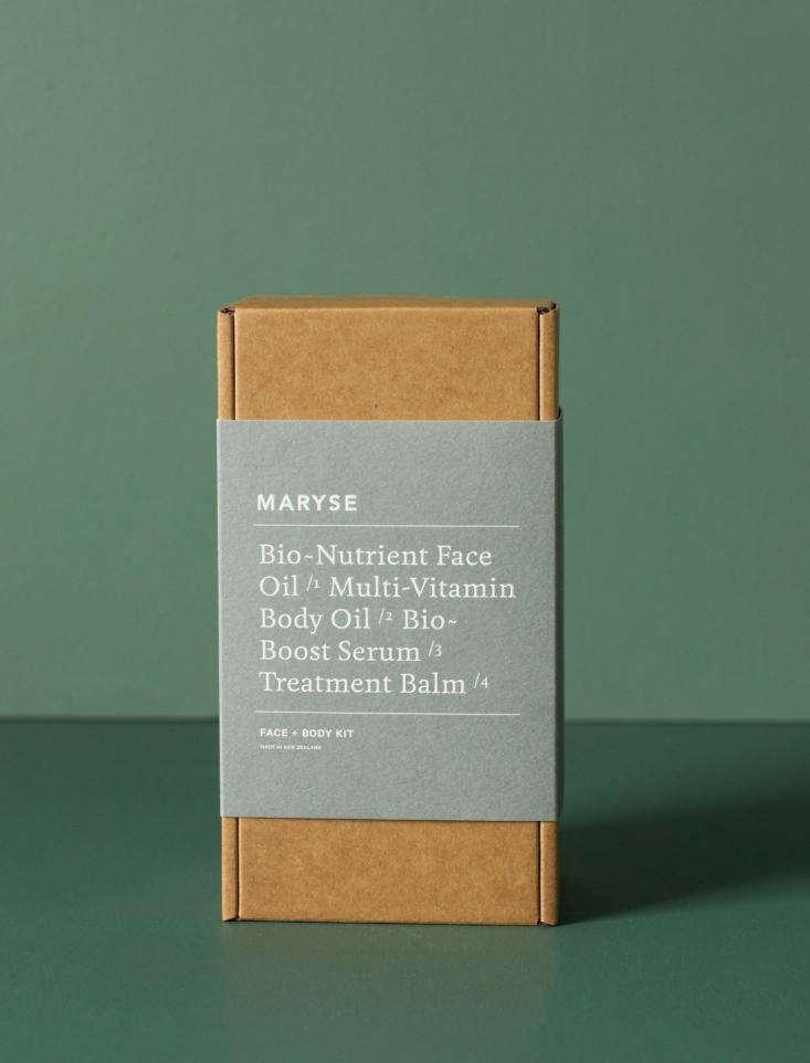 maryse gift set everyday needs