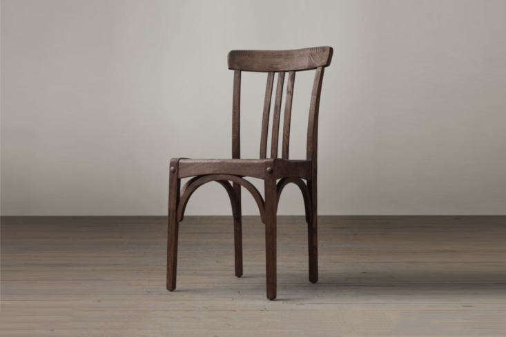 for something similar to the found vintage chairs surrounding the kitchen dinin 18