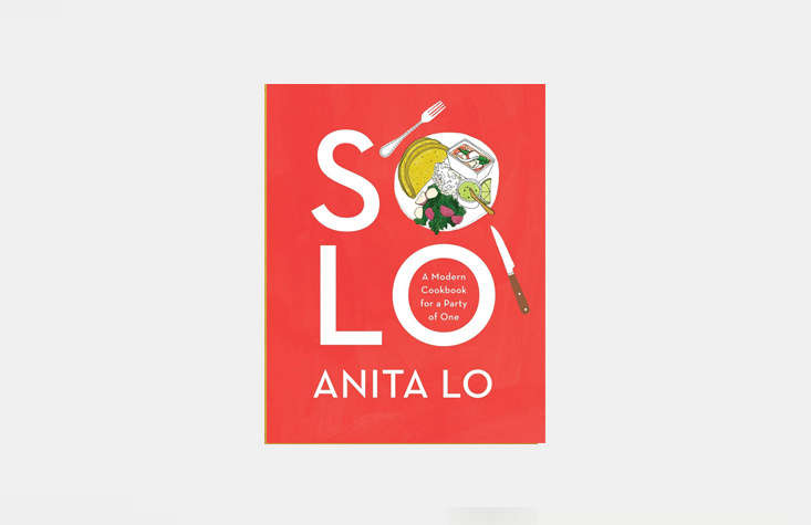 chef anita lo&#8\2\17;s solo(named eater&#8\2\17;s cookbook of the ye 16