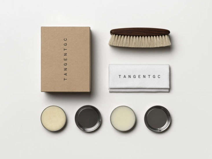 for the practical minded person on your list, a kit of necessities, beautifully 16
