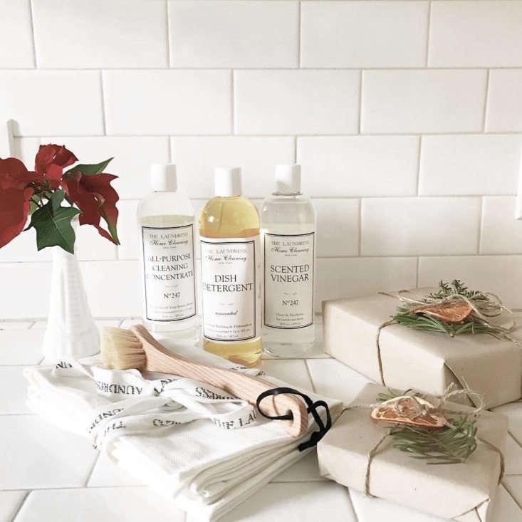 the laundress gift kit