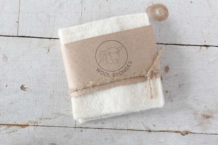wool sponges alder and co