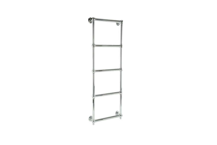 The Artos Stour Wall-Mount Plug-In Electric Towel Warmer (T-STO50loading=