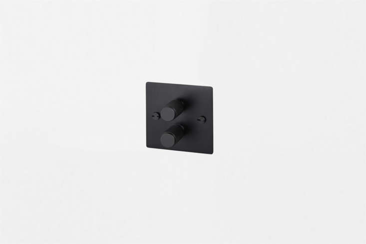 For similar European-inspired switches, the Buster + Punch