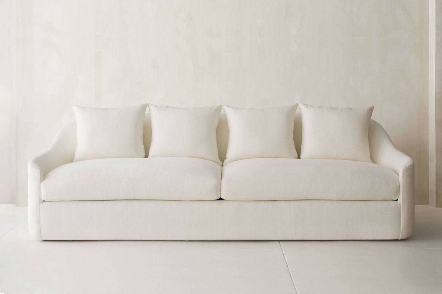 10 Easy Pieces: The Perfect High-End Luxury Sofa - Remodelista