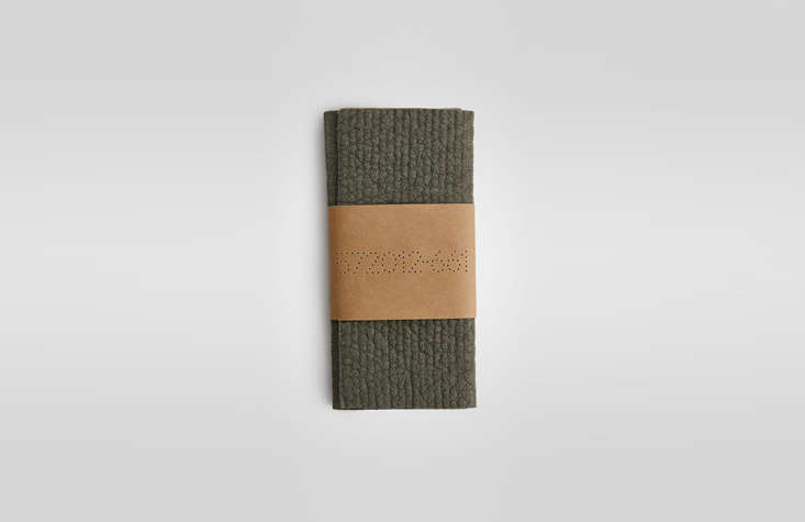 sweden is famous for their hard working reusable dish cloths. arket carries a v 11