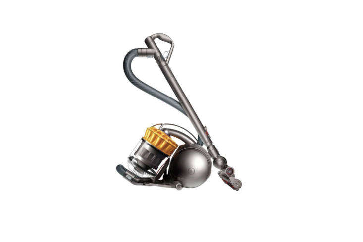 the dyson ball multi floor canister vacuum cleaner is designed with all its key 13
