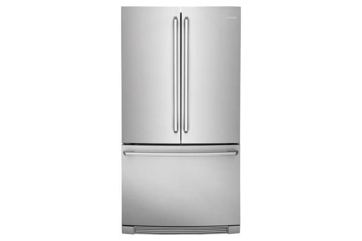 The Electrolux 36-Inch Counter-Depth French Door Refrigerator (EIBC8