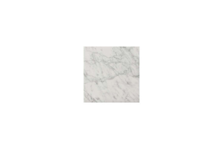 the emser bianco gioia \18&#\2\15;\18 inch marble floor and wall tile is \$ 14