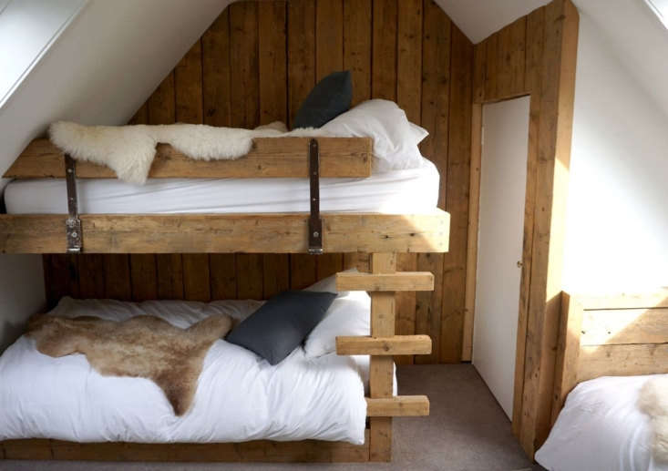 the most popular post on remodelista this week was a tour of guardswell farm, a 9