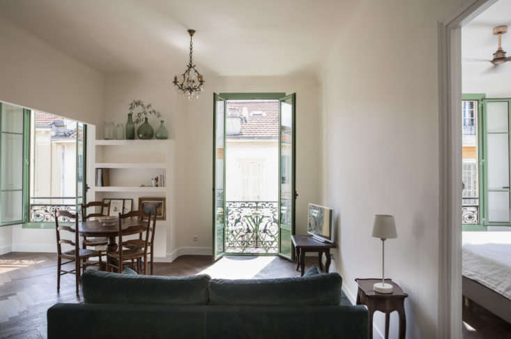 nice apartment rue paganini helen cathcart 3