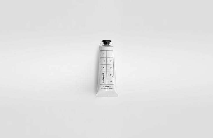 among arket&#8\2\17;s self care offerings: hand balmby perfumer jerome ep 18