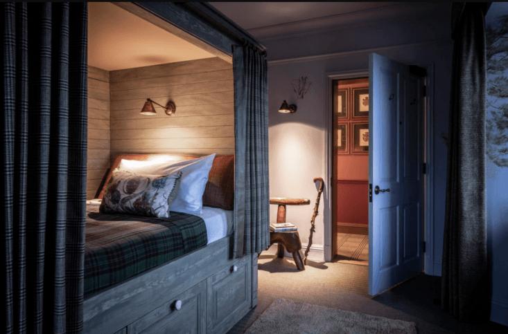 A simpler Croft Room, &#8