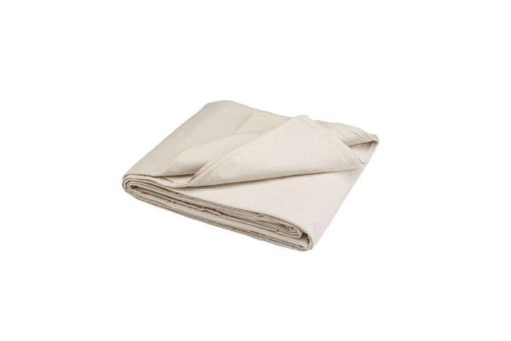 cotton drop cloths are our secret design weapon: among us, we&#8\2\17;ve be 26