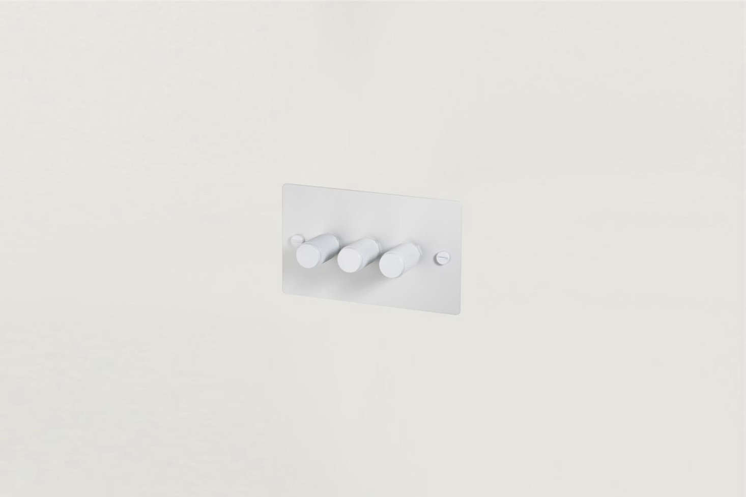 The Buster + Punch 3G Dimmer in White is £3 at Buster + Punch.
