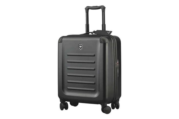 editors picks wheeled carry on luggage victorinox