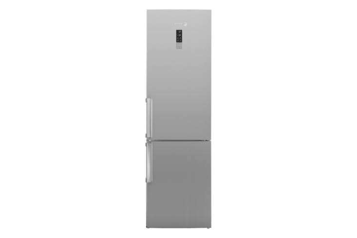 The Fagor -Inch Counter-Depth Bottom Freezer (BMF0X) is  9/ inches deep; $