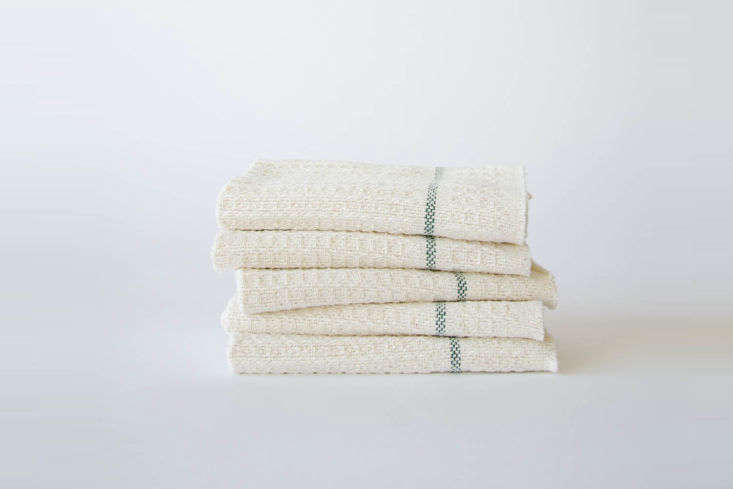 And, a primer on a classic cleaning solution that&#8\2\17;s more durable and eco-friendlier than its modern descendants. Learn more inObject Lessons: The Humble Cotton Cleaning Cloth (Plus 5 to Buy).