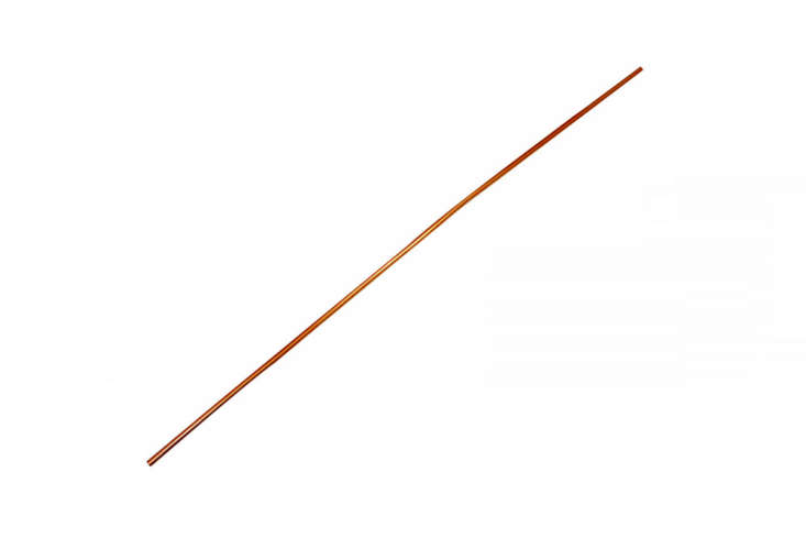 2 foot copper pipe from lowes 27