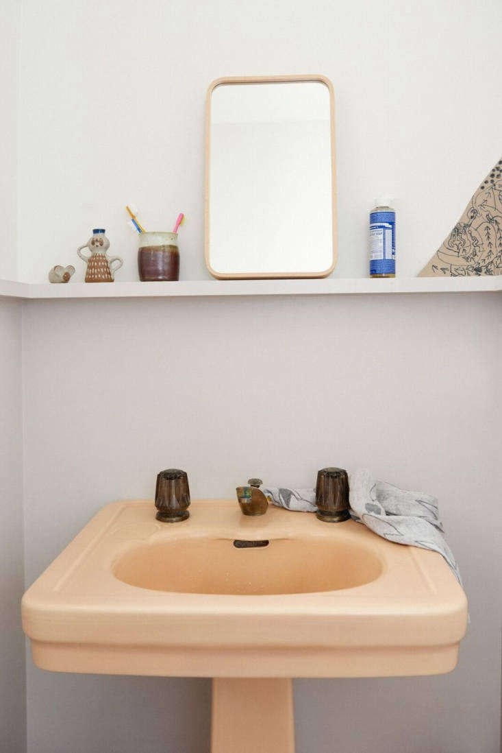 Lena Corwin S Tranquil Home In San Francisco Outer Sunset