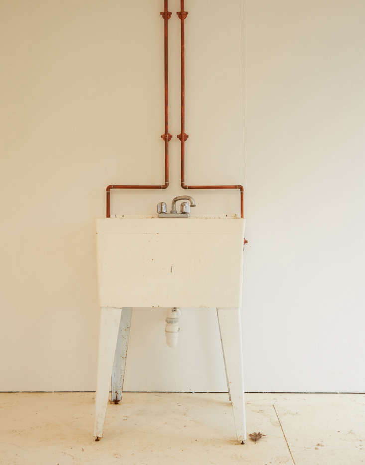 for more homemade taps, see trend alert: \10 faucets made from plumbing parts 36