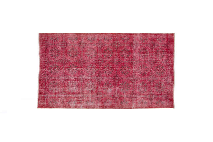 revival rugs, the online disruptor for vintage rugs, carries a wide variety of  18