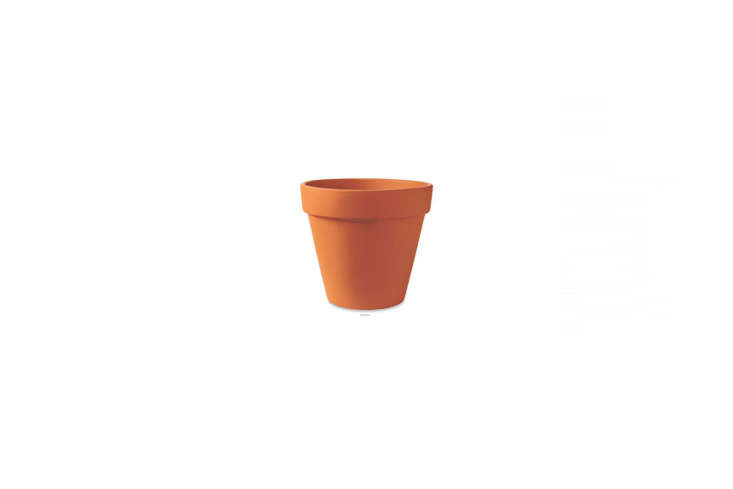 the ubiquitous hardware store terra cotta pot is a classic in the garden—or i 19
