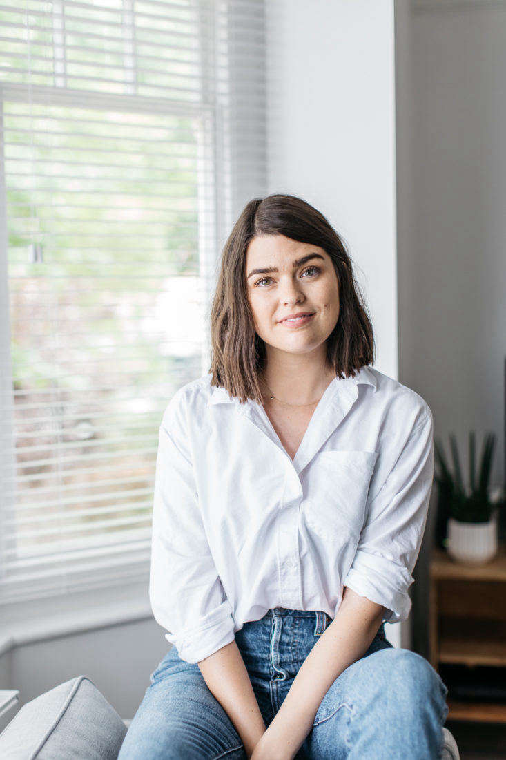 and, lifestyle blogger anna newton of the anna edit shares her holy grail makeu 10