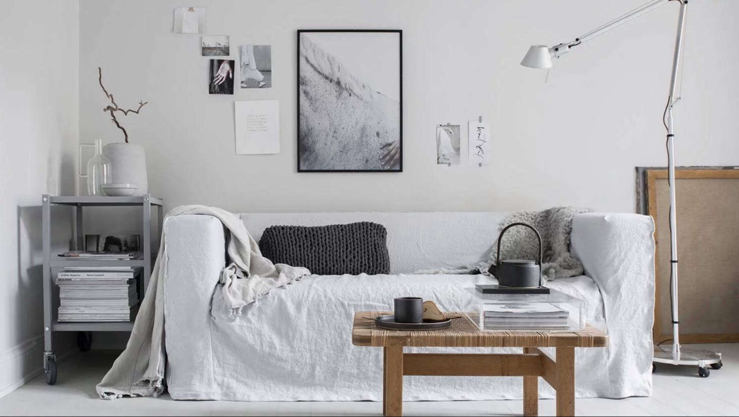 5 Companies That Make It Easy To Upgrade Your Ikea Sofa Remodelista
