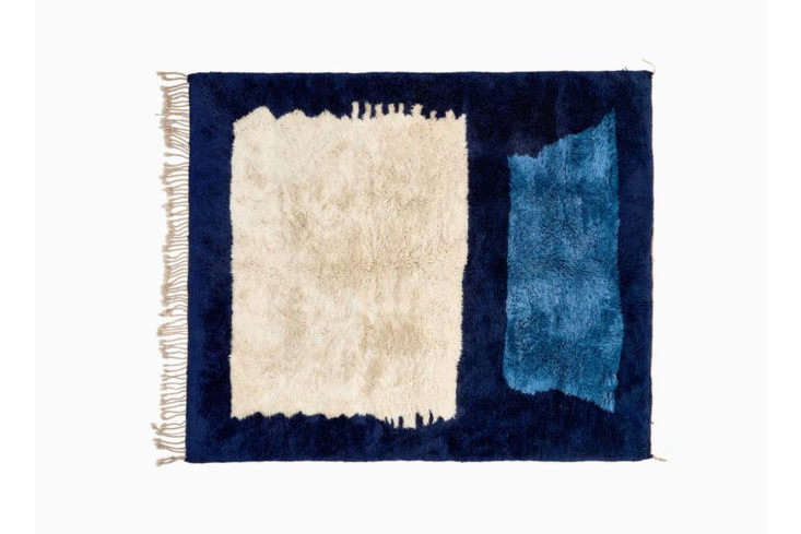 beni rugs&#8\2\17;s rothko rug is an homage to the artist&#8\2\17;s &am 12
