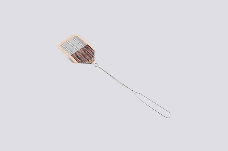 The iron and paper Flyswatter is $loading=