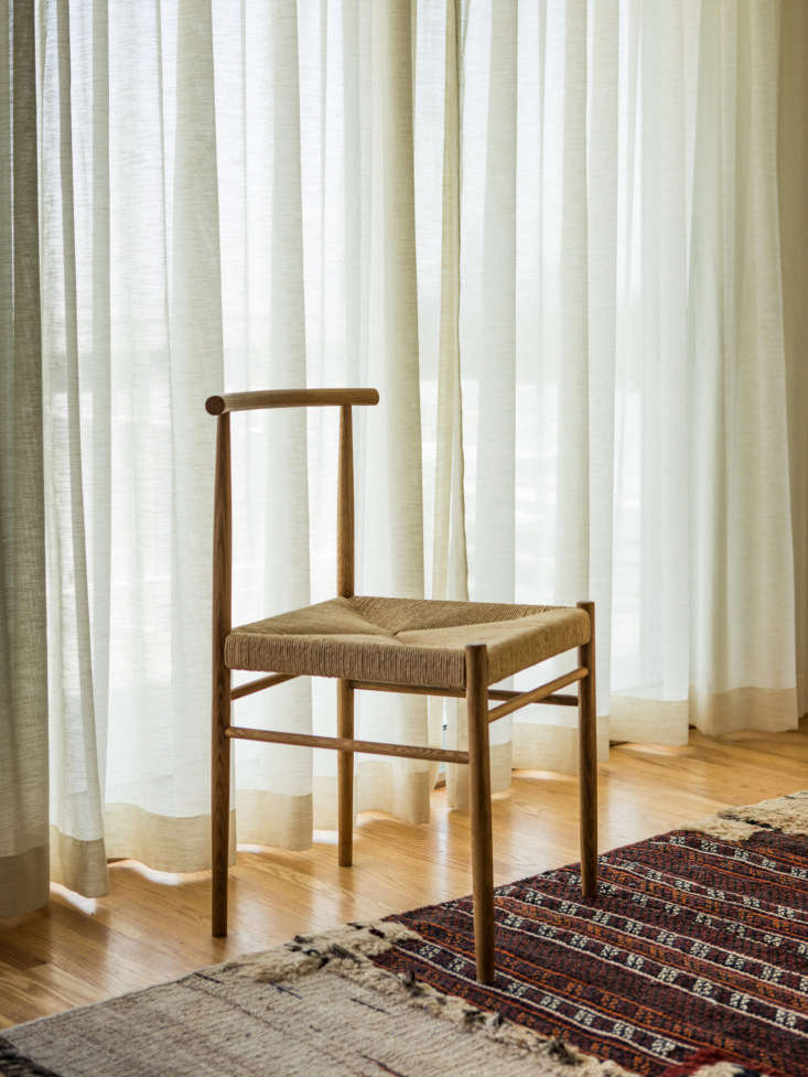 honeyed figs chair