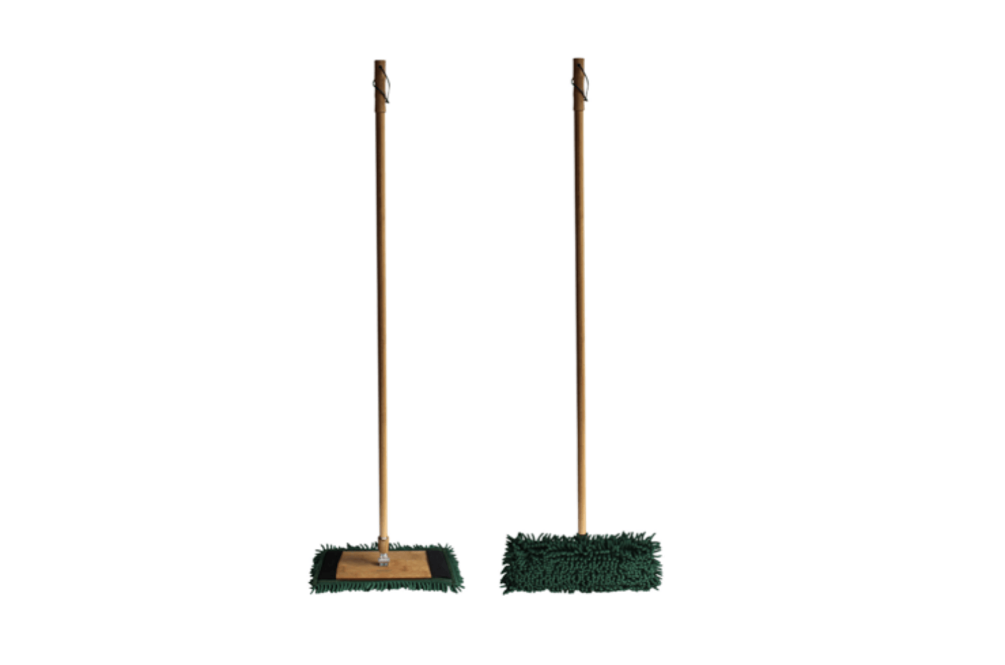 The Bamboo Duster Mop from French company Perigot is €39.70.