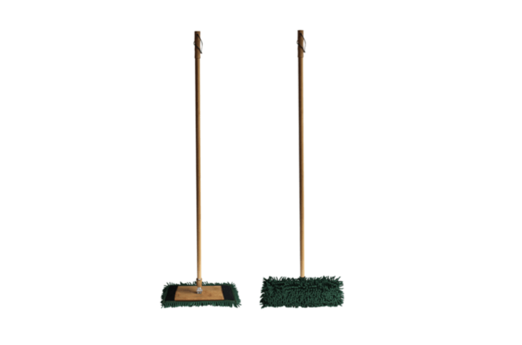 The Bamboo Duster Mop from French company Perigot is€39.70.