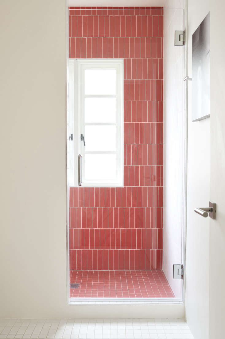 ross house red tiled bath piedmont ca sidell pakravan architects 9a