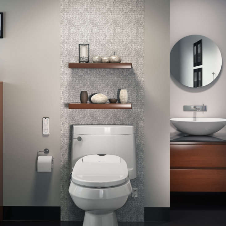 The Swash bidet reduces a household&#8
