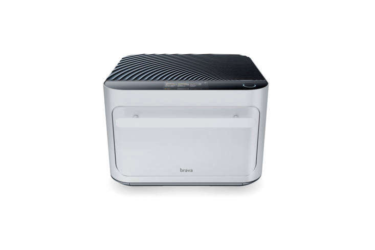 the founders behind brava wanted to make cooking and meal time more efficient a 13