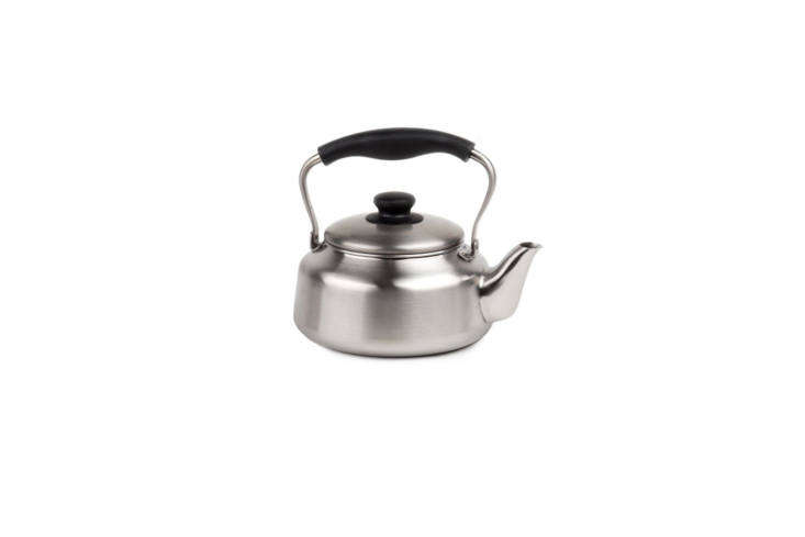 thesori yanagi stainless steel kettlein matte brushed steel is a longtime r 17